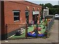 SS8382 : Children's Nursery by Alan Hughes