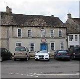 SO8700 : Sophie's Restaurant, Minchinhampton by Jaggery