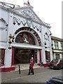 SW8032 : St George's Arcade, Church Street, Falmouth by Derek Voller