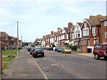 TQ7407 : Bolebrook Road, Bexhill-on-Sea by Chris Whippet