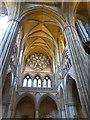 SW8244 : Truro Cathedral, Cornwall by Derek Voller