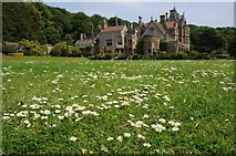 ST5071 : Tyntesfield House by Philip Halling