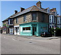 SW4730 : Penzance Launderette, Penzance by Jaggery