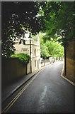 TQ2887 : Swains Lane, Highgate by Jim Osley
