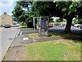 SO3204 : BT phonebox, Penperlleni by Jaggery