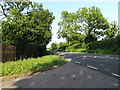 TL9382 : A1066 Thetford Road, Shadwell by Geographer