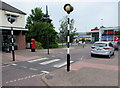 ST4770 : Zebra crossing, High Street, Nailsea by Jaggery