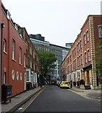 ST5973 : Cumberland Street, Bristol by Derek Harper