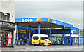 J3375 : Solo petrol station, Belfast (June 2016) by Albert Bridge