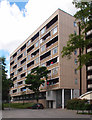 TQ3083 : Kendal House, Priory Green Estate by Jim Osley