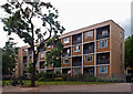 TQ3083 : Tornay House, Priory Green Estate by Jim Osley