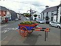 D0501 : Cart, Ahoghill by Kenneth  Allen