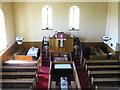 NF7536 : Church of Scotland at Howmore/Tobha Mòr by M J Richardson