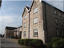 H8845 : Armagh Community Hospital, Towerhill by Eric Jones
