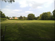 SO8791 : Himley Playing Field by Gordon Griffiths