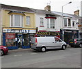SS8177 : PM's Surf shop in Porthcawl by Jaggery