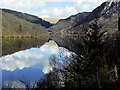 SN9164 : Elan Valley Reservoirs, Garreg-ddu by David Dixon