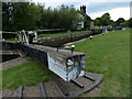 SP9215 : Cottage next to Marsworth Lock No 38 by Mat Fascione