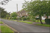 TQ5359 : Well Road, Otford by David Kemp