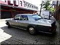 H4572 : Rolls-Royce, Omagh by Kenneth  Allen