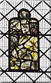 TF8209 : Reset medieval glass, Ss Peter & Paul church, Swaffham by Julian P Guffogg