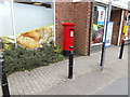 TM1246 : Post Office Postbox by Adrian Cable