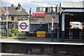 TQ1976 : Kew Gardens Station by N Chadwick
