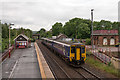 NY7063 : 156480 approaching Haltwhistle - June 2016 by The Carlisle Kid