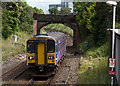 NY3650 : 153324 entering Dalston station - June 2016 by The Carlisle Kid