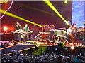 TQ1985 : Coldplay - A Head Full of Dreams Tour - Wembley Stadium - 11 by Richard Humphrey