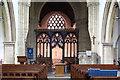 SP9957 : St Mary, Felmersham - East end by John Salmon