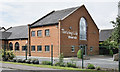 J5174 : Former Thriving Life church, Newtownards - June 2016(1) by Albert Bridge