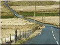 SN8674 : Elan Valley near to Abergwngu Hill by David Dixon