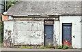 J3471 : Rosetta Cottages (no 529), Belfast - June 2016(1) by Albert Bridge