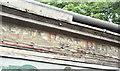J3471 : Rosetta Cottages (no 529), Belfast - June 2016(2) by Albert Bridge