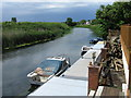 TF2628 : River Glen, from Riverside Inn by Alex McGregor