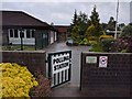 TF0820 : School gate by Bob Harvey