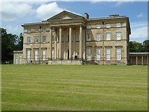 SJ5409 : Attingham Park by Philip Halling