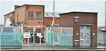 J3374 : Little York Street, Belfast - June 2016(2) by Albert Bridge