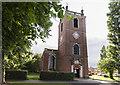 SK9872 : St Giles' church, Lincoln by Julian P Guffogg