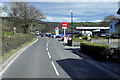 SN6480 : Cawdor Cars by David Dixon