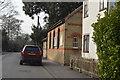 TL4055 : Barton Baptist Church by N Chadwick