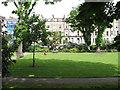 TQ2480 : St James's Gardens London W11 by David Hawgood