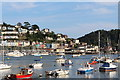SX8851 : Dartmouth, Dart Harbour (6) by Chris' Buet