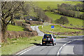 SN9178 : Southbound A470, Craignant by David Dixon