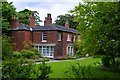 SE2026 : Red House Museum, Oxford Road, Gomersal, Cleckheaton by Mark Stevenson
