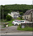SS8977 : Grade II (star) listed Ty Maen near Ogmore by Jaggery