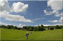 SK1971 : Little Longstone, Derbyshire by Andrew Tryon