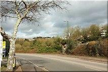 SX9066 : Barton Hill Way, Torquay by Derek Harper