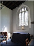 TF1505 : Inside St Benedict, Glinton (c) by Basher Eyre